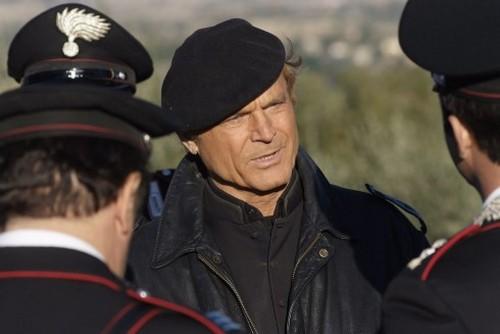 A Spoleto sono cominciate le riprese di Don Matteo, giunto alla sua dodicesima edizione