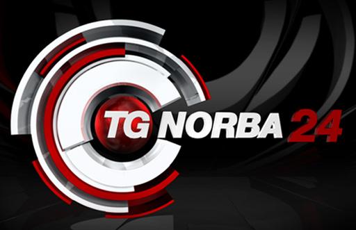 TGNORBA24 MIGLIOR NUOVO CANALE AGLI HOT BIRD TV AWARDS