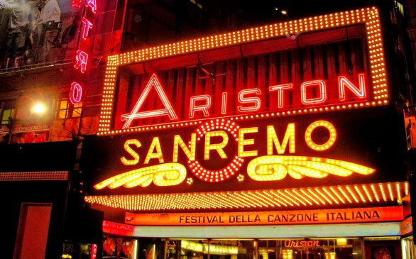 Sanremo: il record di ascolti è del 1995 con Pippo Baudo