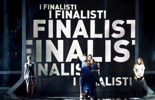 XFACTOR 2012: I VIDEOCLIP DI FRANCESCA, I MODERNI E ANTONELLA IN ESCLUSIVA SU SKY UNO HD