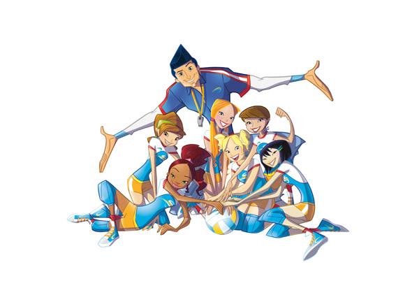 Rai: tutti i cartoni animati del 2012 tvzoom