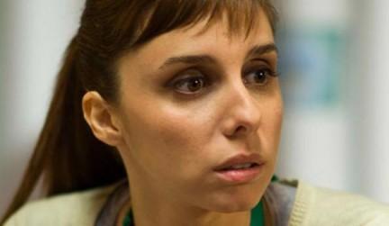 ESTHER ORTEGA: «GIRARE SCENE DI VIOLENZA È DAVVERO DURA»