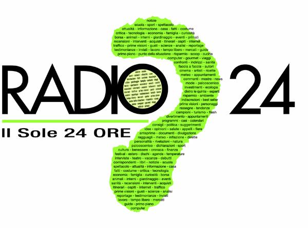 RADIO24 VICINA AGLI IMPRENDITORI IN CRISI