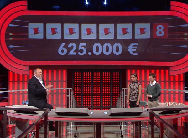 GERRY SCOTTI DA RECORD: REGALATI FINORA 10 MILIONI DI EURO