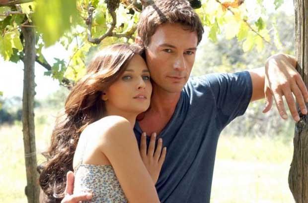 Le tre rose di Eva: partono le riprese della quarta stagione, torna Anna Safroncik