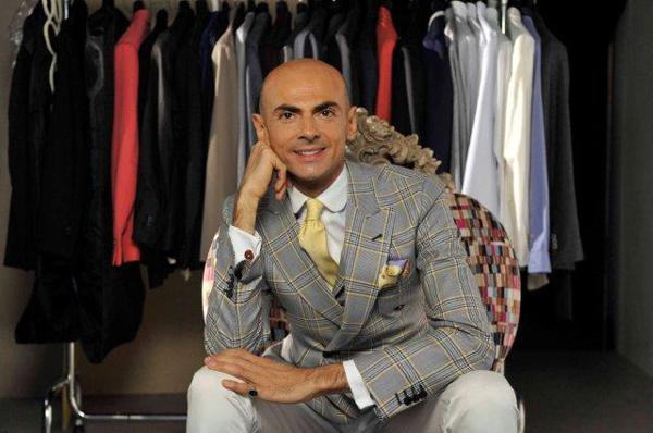 Enzo Miccio: La giacca di Claudio Bisio era stupenda, Virginia Raffaele può osare di più