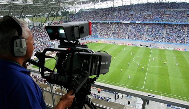 Sky: accordo con Perform per le partite di Serie A di Dazn