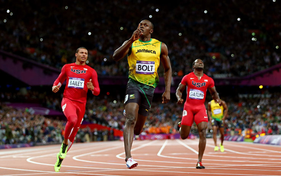 BOLT, SCHERMA E CAGNOTTO PORTANO SKY QUASI ALL'11%