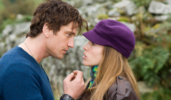 """""""P.S. I LOVE YOU"""" FA IL 17,86%, MENTRE IL FILM DI CANALE 5 L'11,79%. RAI2 AL 9,38% E LA CHAMPIONS AL 4,38%"""