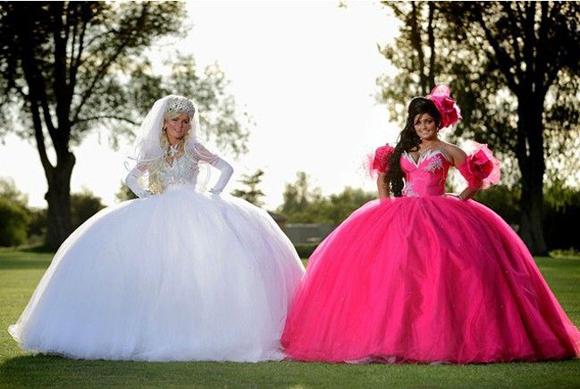 Il Mio Matrimonio Gipsy : Matrimoni gipsy d america su real time tvzoom
