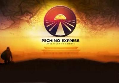 """""""Pechino Express"""": nel cast Yari Carrisi, il figlio di Albano, e Pico Rama, il figlio di Enrico Ruggeri"""