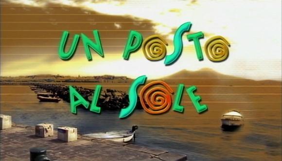 """""""UN POSTO AL SOLE"""" – RAI 3 – DAL 25 AL 29 NOVEMBRE"""