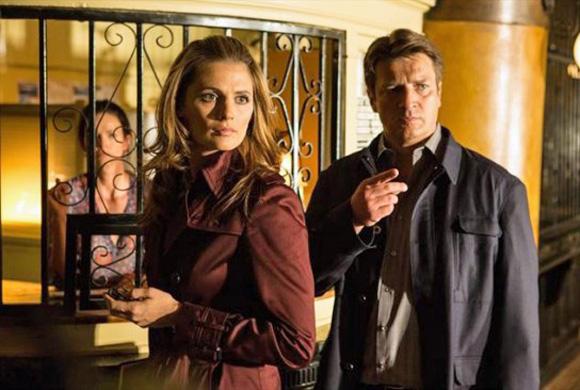 FoxLife +1 diventa FoxLife Castle, dedicato alla storia d'amore tra Castle e Beckett