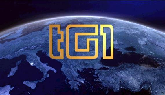 Tg1 re degli ascolti, straccia Tg5 e Tg La7