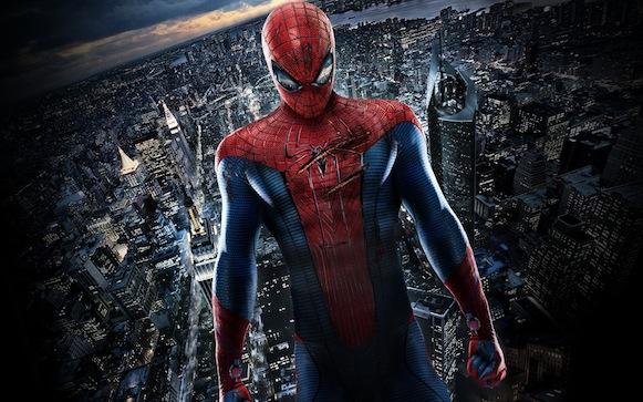 Sky celebra l'Uomo Ragno: si accende Sky Cinema Spider-Man