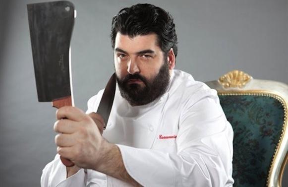 Cucine da incubo si cimenta col sociale assieme a - Chef cucine catanzaro ...