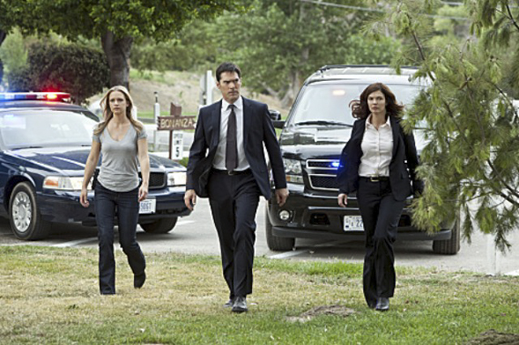 Da oggi fino al 25 maggio FoxCrime+1 diventa FoxCrime Criminal Minds, interamente dedicato alla serie made in USA.