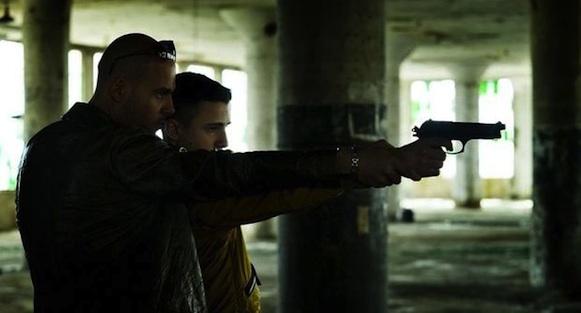 """A Nola sono in corso le riprese della nuova serie di """"Gomorra"""": TvZoom c'è stato e vi svela tutti i retroscena"""