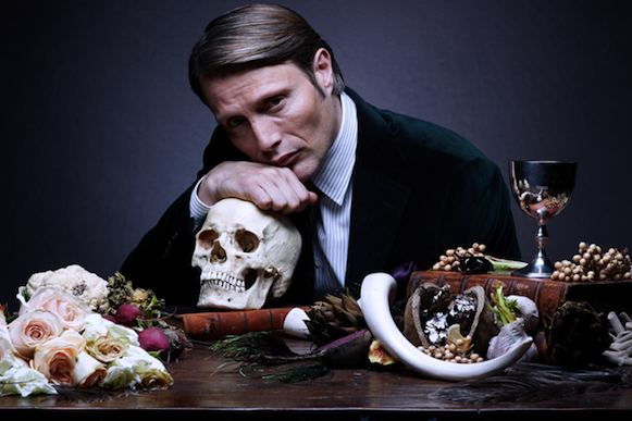 """La Befana vien di notte, con le scarpe tutte rotte… e il volto di """"Hannibal"""""""