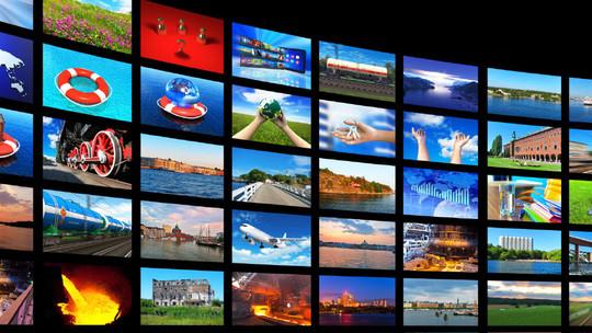 Nell'anno nero della pubblicità si salva solo la TV