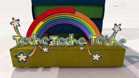 Curve ascolti Tv 22 giugno 2017: picco di giornata con Techetechetè