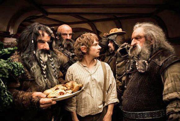 Tv8 a tutto Tolkien: arriva la trilogia de Lo Hobbit