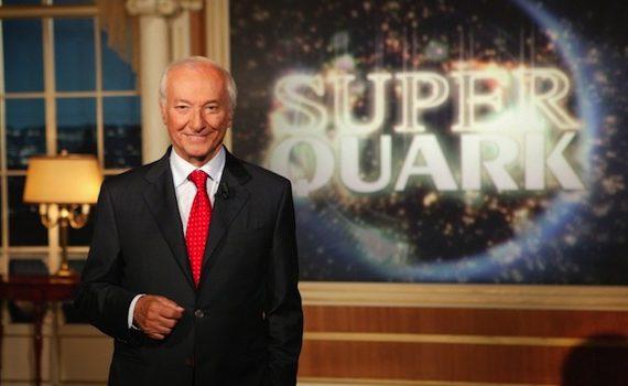 Ascolti Tv 14 giugno vince SuperQuark con il 15,70%