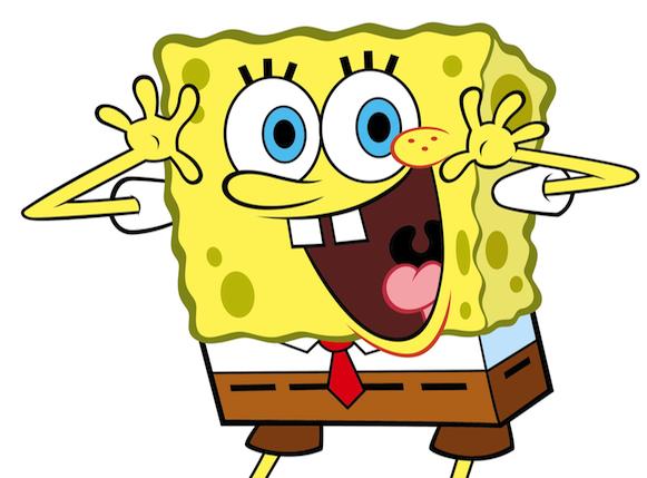 """""""È una spugna marina, non una fetta di Emmenthal"""". Come Spongebob fa sognare i bambini mettendo in riga gli adulti"""