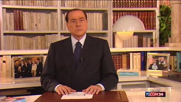Silvio Berlusconi: Aumenteremo la partecipazione in Mediaset