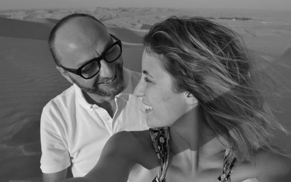 Matrimonio Pasquale Romano E Greta Lomaglio : Romano lomaglio evviva gli sposi della tv italiana tvzoom