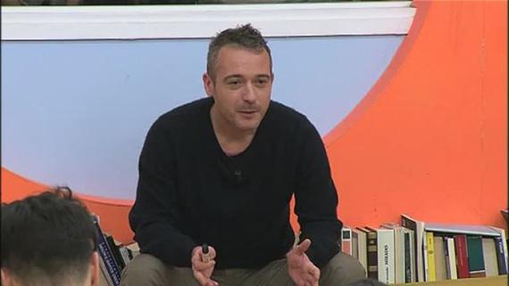 Pierluigi Diaco: Domenica Live è Tv scritta a tavolino