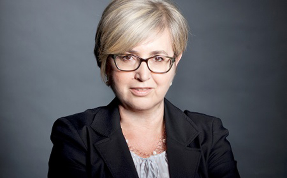SHERIN SALVETTI: «PER RACCONTARE IL CRIMINE VERO IN TV C'È BISOGNO DI UN FORTE SENSO DI RESPONSABILITÀ»
