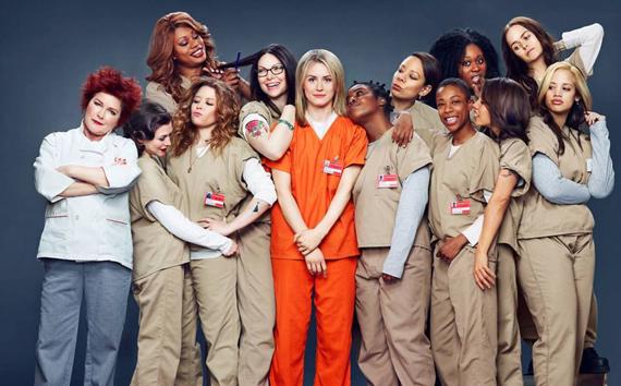 Orange is the New Black su Netflix dal 27 luglio