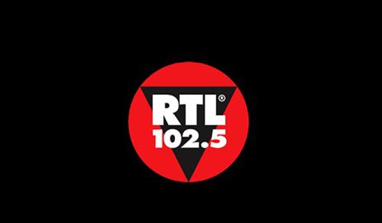 Dati radio: RTL 102.5 in fuga, Radio Italia supera Deejay