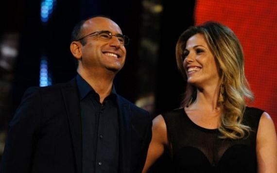 """""""Wind Music Awards"""" il 4 maggio in diretta su Rai 1 con Carlo Conti e Vanessa Incontrada"""