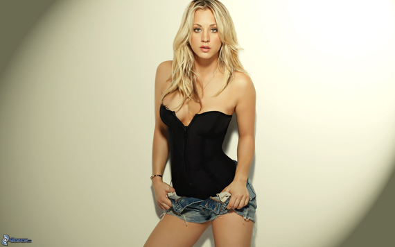 Kaley Cuoco: A The Big Bang Theory guadagno 1 milione a puntata