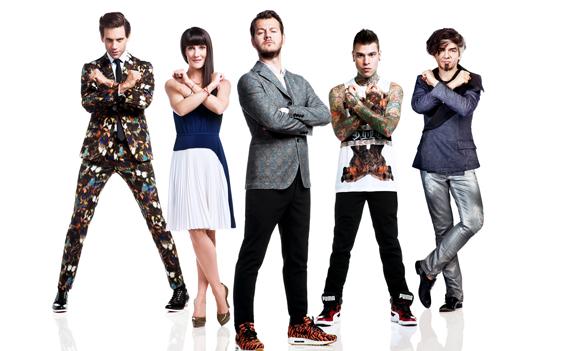 """Dal 9 maggio ripartono i casting di """"X Factor"""". Da quest'anno ammesse anche le band"""