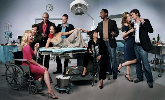 Fox: da oggi un canale dedicato a Grey's Anatomy