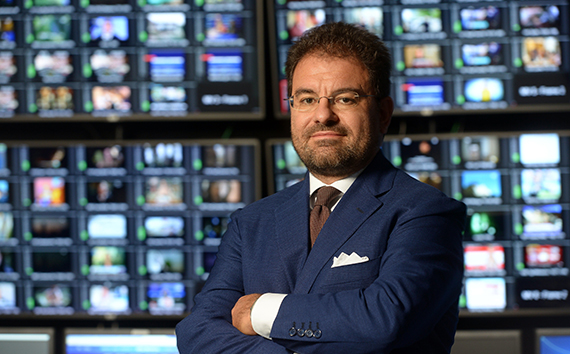 Nuove nomine ai vertici Sky: Pietro Maranzana sarà Chief Broadband Officer