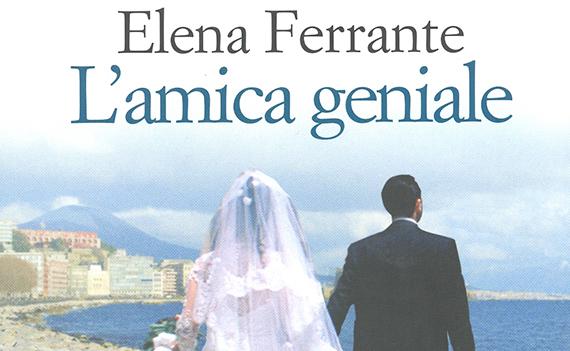 """LA SAGA """"L'AMICA GENIALE"""", QUATTRO LIBRI SCRITTI DA ELENA FERRANTE, DIVENTA UNA FICTION PER LA RAI"""