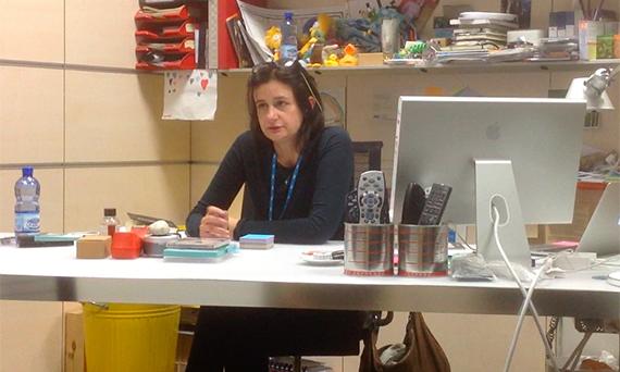 Lavorare in tv – Michela Barbiero, direttrice di Sky Uno