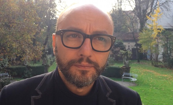 Pasquale Romano, l'autore che tutti corteggiano, potrebbe andare in Magnolia