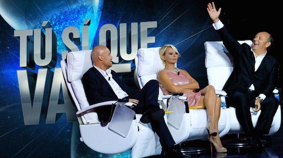 """""""Tu sì que vales"""" finale senza televoto. Ospite Il Volo, che tradisce la Clerici. Volete sapere anche chi ha vinto?"""