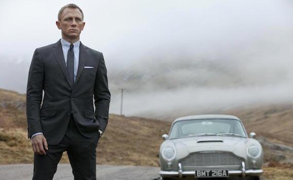 L'approccio innovativo di James Bond, con lo sponsor dallo spot ai branded content