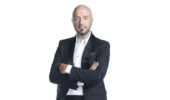 """Video – Joe Bastianich: """"Il miglior concorrente dei 5 'Masterchef' è stato Ivan, poeta siciliano della seconda stagione"""""""