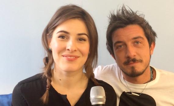 Video – Pensate che Arisa sia fuori? Allora guardate Diana Del Bufalo e Paolo Ruffini e poi ne riparliamo