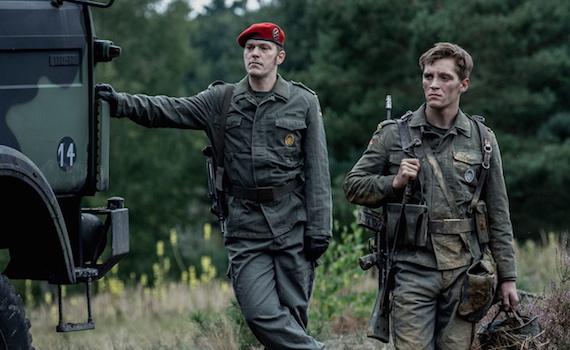"""UK: """"Deutschland 83"""" è la serie straniera più vista. """"Il commissario Montalbano"""" e """"Il giovane Montalbano"""" nella top ten"""