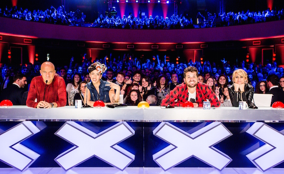 "Accordo tra Sky Italia e FremantleMedia: ""X Factor"" e ""Italia's Got Talent"" fino al 2018"