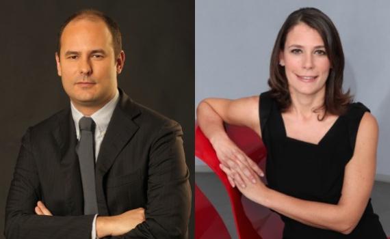 Riforma Rai, ecco i candidati di TvZoom: Andrea Scrosati e Marinella Soldi. Tra gli interni: Teodoli e la Andreatta