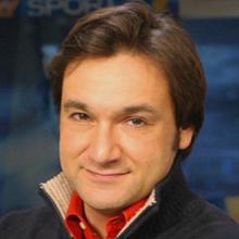 Fabio Caressa – Sky